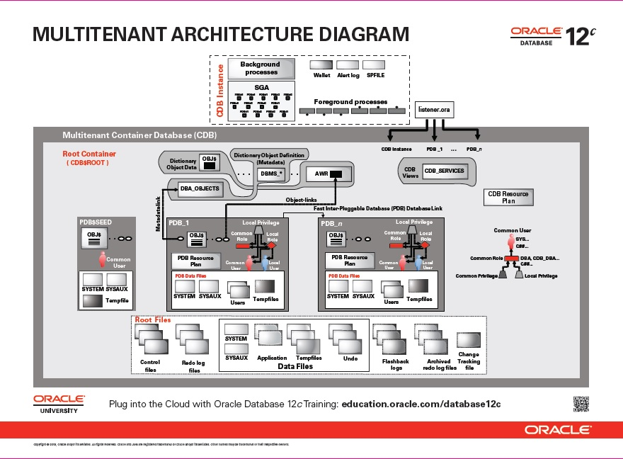 Oracle Database Diagram Data Wiring Diagrams